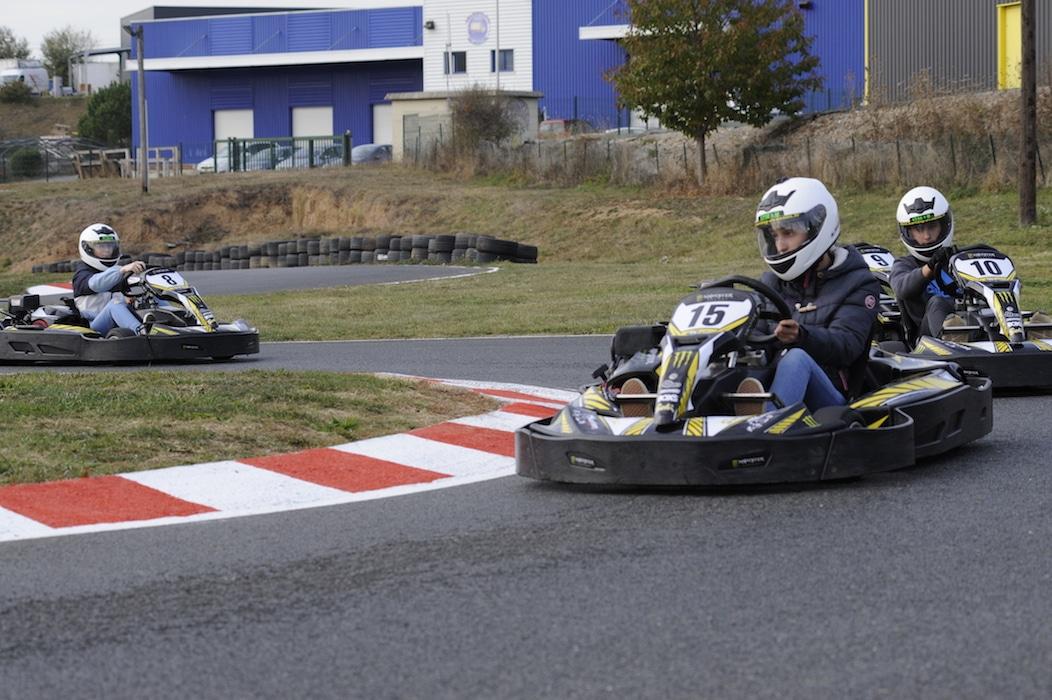 Karting 2018