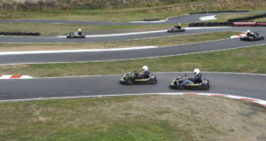 Equipement karting location