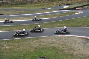 Karting Villefranche
