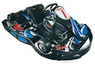 modèle de kart sodimark karting évasion le creusot