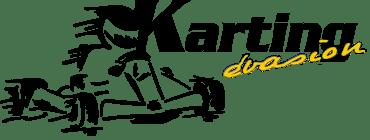 Karting Evasion Logo