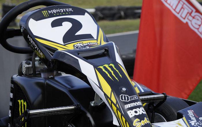 bandeau promotion karting lyon karting évasion
